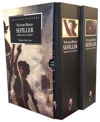 Sefiller - 2 Kitap Tak�m Kutulu