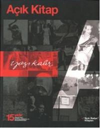 A��k Kitaplar - Yaz� Kal�r