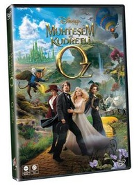 Oz The Great And Powerful - Muhte�em Ve Kudretli Oz