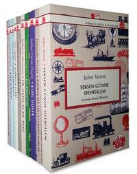 K���k Klasikler Seti - 10 Kitap Tak�m