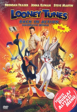 looney-tunes-maceraya-devam-looney-back-in-action-joe-dante