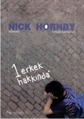 1-erkek-hakkinda-nick-hornby