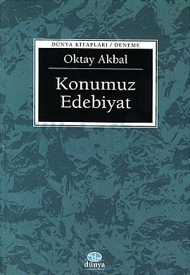 konumuz-edebiyat-oktay-akbal