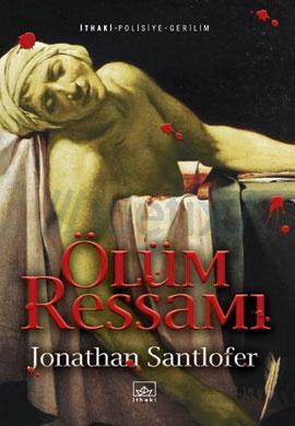 olum-ressami-jonathan-santlofer
