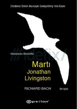 Martı Jonathan Livingston – Richard Bach