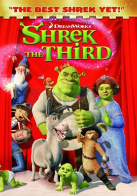 shrek-the-third-srek-3-chris-miller