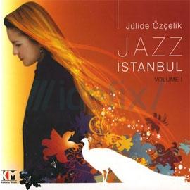 Jazz İstanbul 1 Jülide Özçelik