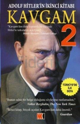 Hitler kavgam