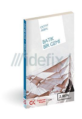batik-bir-gemi-oktay-akbal