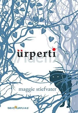 urperti-maggie-stiefvater