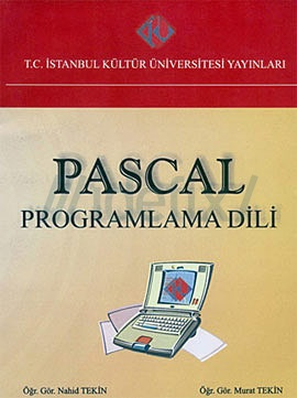 Pascal programlama dili nahid tekin