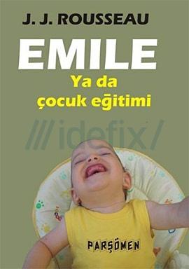 emile by jean jacques rousseau pdf