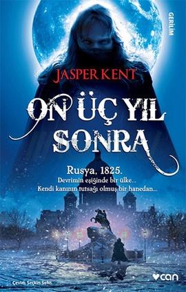 On-Üç-Yıl-Sonra-Jasper Kent