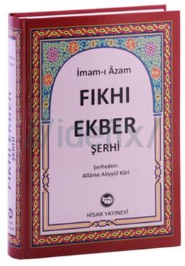 fikh-i-ekber-serhi-imam-azam