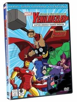 the-avengers-earths-mightiest-heroes-yenilmezler-kaptan-amerika-yeniden-doguyor-kolektif