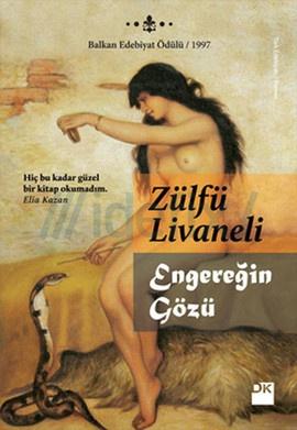Engereğin Gözündeki Kamaşma – Zülfü Livaneli e-kitap indir