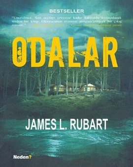Odalar-James L. Rubart