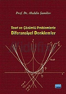 Riccati diferansiyel denklemler