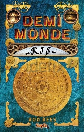 Demi-Monde : hiver de Rod Rees