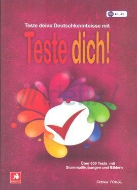 Teste Dich! - Fatma To...