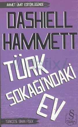 turk-sokagindaki-ev-dashiell-hammett