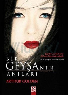 bir-geysanin-anilari-arthur-golden
