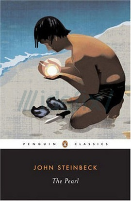 the symbolism of the pearl in the novel the pearl by john steinbeck The pearl [john steinbeck] on amazoncom free shipping on qualifying offers author, john steinbeck and publisher, bantam books.