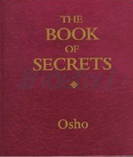 The Book of Secrets Keys to Love and Meditation - Osho  Ciltli Kitap