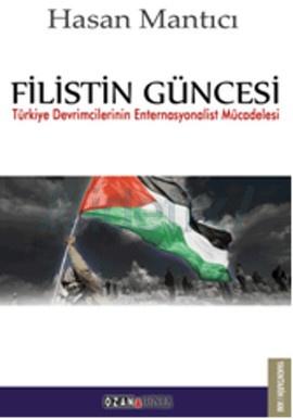Filistin Güncesi
