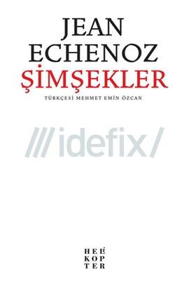 Şimşekler Jean Echenoz