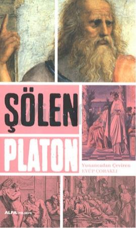 Şölen Platon (Eflatun)