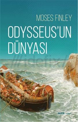 Odysseus'un Dünyası Christine Laidlaw