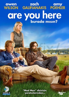 are-you-here-burada-misin-matthew-weiner