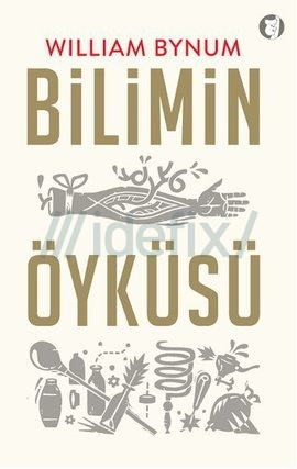 Bilimin Öyküsü – William Bynum