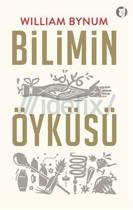 Bilimin Öyküsü – William Bynum