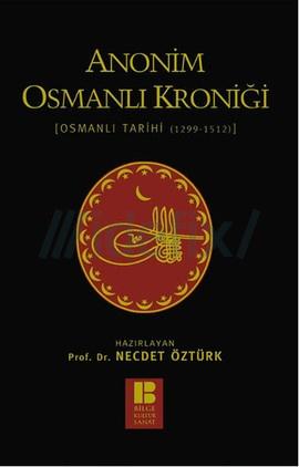Anonim Osmanlı Kroniği