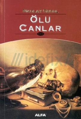 olu-canlar-nikolay-vasilyevic-gogol