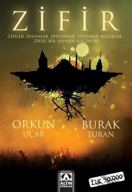 Zifir – Orkun Uçar / Burak Turna ePub eBook Download PDF e-kitap indir