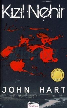 Kızıl Nehir – John Hart PDF e-Kitap indir