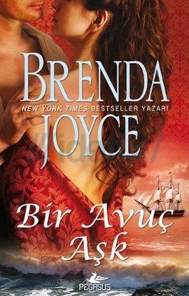 Bir Avuç Aşk – Brenda Joyce PDF e-kitap indir