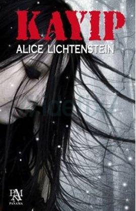 Kayıp – Alice Lichtenstein PDF e-kitap indir