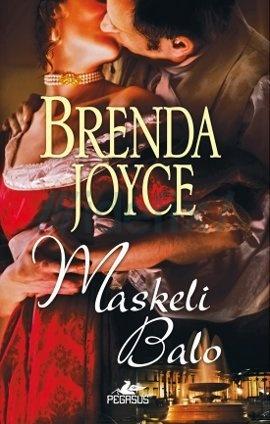 Maskeli Balo – Brenda Joyce PDF e-kitap indir