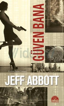 Güven Bana – Jeff Abbott PDF e kitap indir