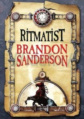 Brandon Sanderson – Ritmatist PDF ePub indir