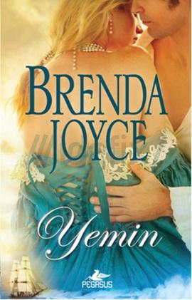 Brenda Joyce – Yemin PDF E-Kitap İndir